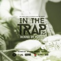 In The Trap 25 (Hosted By Parlae) mixtape cover art