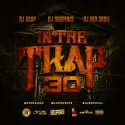 In The Trap 30 mixtape cover art