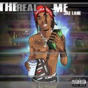 Jae Lane - The Real Me mixtape cover art