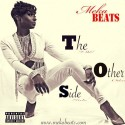 Meka Beats - The Other Side mixtape cover art