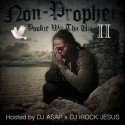 Pookie Wit Tha Uzi - Non Prophet II mixtape cover art