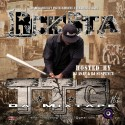 RckSta - T.T.G. mixtape cover art