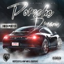 Riich Porter - Porsche Dreams mixtape cover art