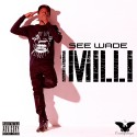 SeeWade - 1 Milli mixtape cover art