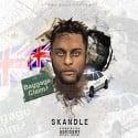 Skandle - Baggage Claim mixtape cover art