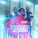 So Icey Fam - Freezin Season mixtape cover art