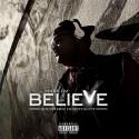 Southern Hospitality - Make Em Believe mixtape cover art