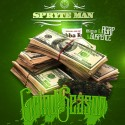 Spryte Man - Grind Season mixtape cover art