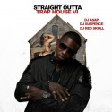 Straight Outta Trap House VI (#FREEGUCCI) mixtape cover art