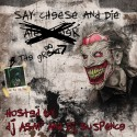 The Gr8 - Say Cheese And Die mixtape cover art