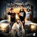 Trap Celebrity 6 mixtape cover art