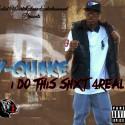 Y-Quake - I Do This Shxt 4Real mixtape cover art