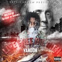 YanDon - Live Free Die Rich mixtape cover art