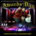 Bag Boyz - Awards Day mixtape cover art