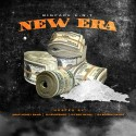 BigFace Ent. - New Era mixtape cover art