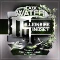 Black Water - Millionaire Mindset mixtape cover art