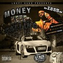 Cash Dagoon - Money Keep Calling mixtape cover art