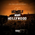 C.F. - Humble Never Hollywood mixtape cover art