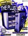 Cris Nitty - The Plug mixtape cover art