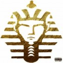 Don Cypha - The Lone Pharaoh mixtape cover art