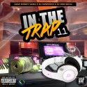 In The Trap 11 mixtape cover art