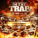 In The Trap 16 mixtape cover art