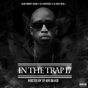 In The Trap 17 (Hosted By Sy Ari Da Kid) mixtape cover art
