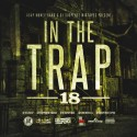 In The Trap 18 mixtape cover art