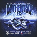 In The Trap 19 mixtape cover art