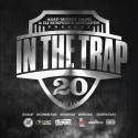 In The Trap 20 mixtape cover art