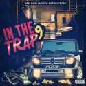 In The Trap 9 mixtape cover art