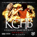Khalaezzy Game - K.G.H.B Season One mixtape cover art