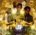LinkUp mixtape cover art