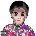 LKTonio - Love Knowledge mixtape cover art