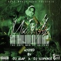Mac Wiz - The Dope Man Of Da Year mixtape cover art