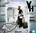 Millz YH - First Class Trip 2 Fame mixtape cover art