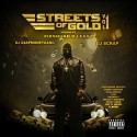 Redboyy - Streets Of Gold mixtape cover art