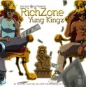 RichZone - Yung Kingz mixtape cover art