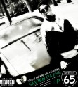 Savien Payne - I-65 mixtape cover art