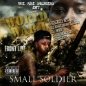 Small Soldier - World War I Front Line mixtape cover art