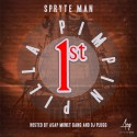 Spryte Man - Pilla Pimpin mixtape cover art
