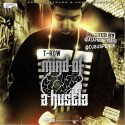 T-Row - Mind Of A Hustla mixtape cover art