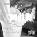 Tizzie Greatest - Milk mixtape cover art