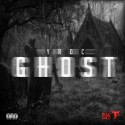 YRoc - Ghost mixtape cover art