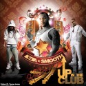 Up In The Club mixtape cover art