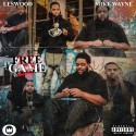 Mike Wayne & Leswood - Free Game mixtape cover art