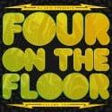 Four On The Floor 2 mixtape cover art