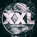Audiophile XXL Summer Compilation mixtape cover art