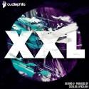 Behind-U - Paradise EP  mixtape cover art