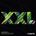 Intermodal - Derailed EP mixtape cover art